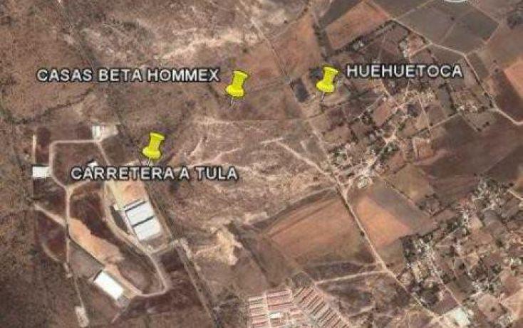 Foto de terreno habitacional en venta en av jalapa, huehuetoca, huehuetoca, estado de méxico, 86815 no 01