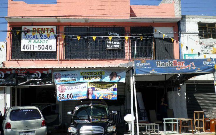 Foto de local en venta en av jardínes de morelos 206, 19 de septiembre, ecatepec de morelos, estado de méxico, 1715624 no 02