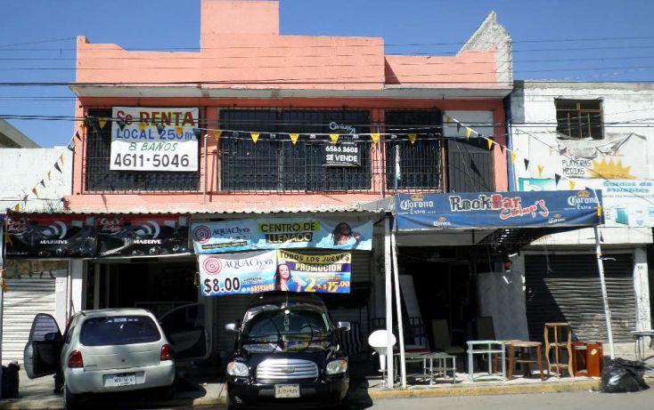 Foto de local en venta en av jardínes de morelos 206, 19 de septiembre, ecatepec de morelos, estado de méxico, 1715624 no 03