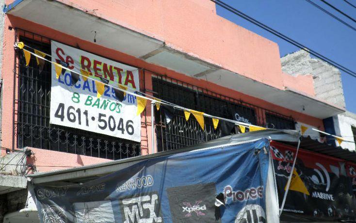 Foto de local en venta en av jardínes de morelos 206, 19 de septiembre, ecatepec de morelos, estado de méxico, 1715624 no 04