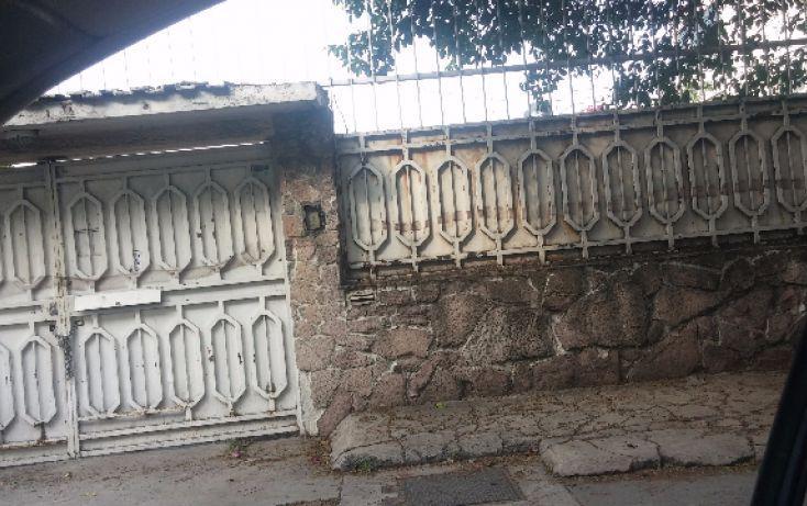 Foto de terreno habitacional en venta en av jinetes, las arboledas, atizapán de zaragoza, estado de méxico, 1155949 no 01