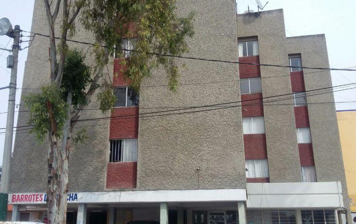 Foto de departamento en venta en av jorge jimenez cantu, cuautitlán izcalli centro urbano, cuautitlán izcalli, estado de méxico, 1713260 no 01