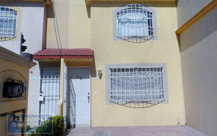 Foto de casa en condominio en venta en av jos maria morelos y pavn, condominio trinidad 4b, las américas, ecatepec de morelos, estado de méxico, 1654111 no 01