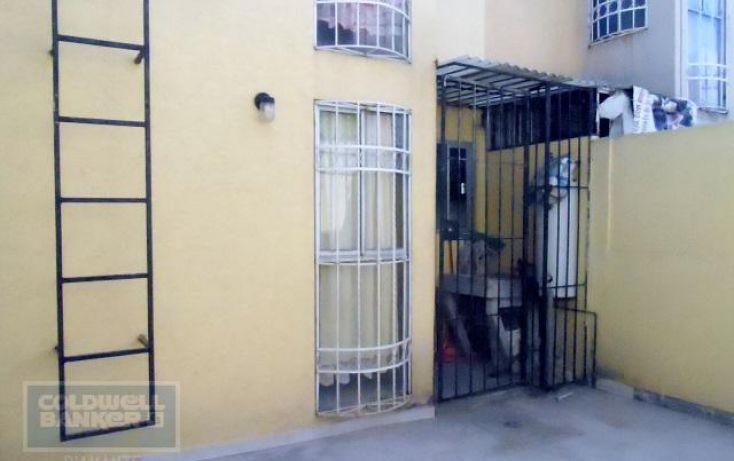 Foto de casa en condominio en venta en av jos maria morelos y pavn, condominio trinidad 4b, las américas, ecatepec de morelos, estado de méxico, 1654111 no 15