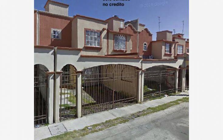 Foto de casa en venta en av jose de san martin, las américas, ecatepec de morelos, estado de méxico, 1461727 no 02