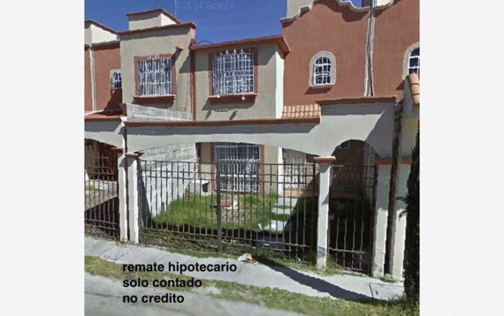 Foto de casa en venta en av jose de san martin, las américas, ecatepec de morelos, estado de méxico, 1461727 no 03