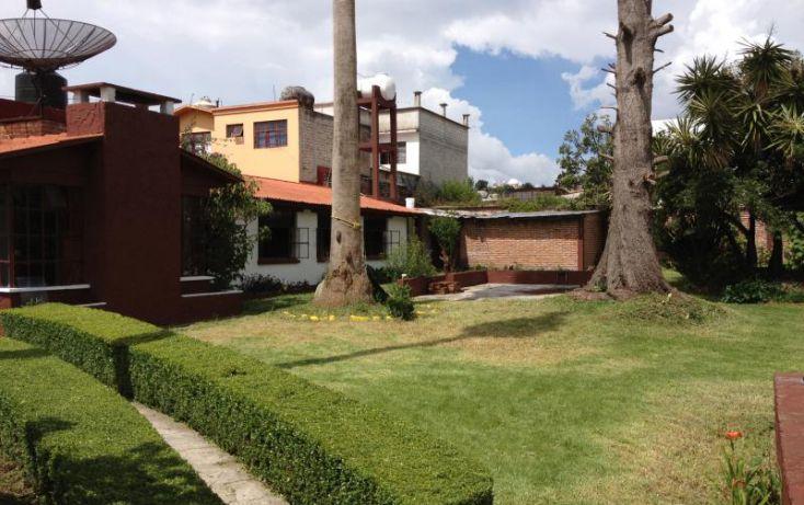 Foto de casa en venta en av jose maria santiago 4, santa lucia, san cristóbal de las casas, chiapas, 1932892 no 01