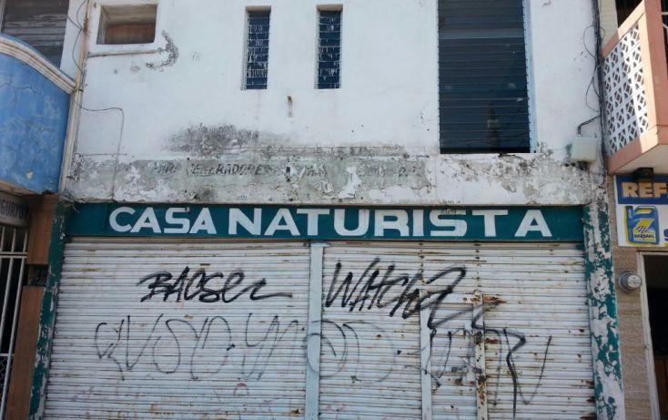 Foto de edificio en venta en av juan carrasco 155, centro, mazatlán, sinaloa, 1708364 no 02