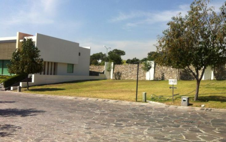 Foto de terreno habitacional en venta en av juan palomar y arias 1180, jacarandas, zapopan, jalisco, 1699558 no 02