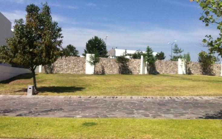Foto de terreno habitacional en venta en av juan palomar y arias 1180, jacarandas, zapopan, jalisco, 1699558 no 03