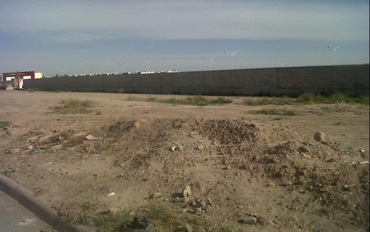 Foto de terreno habitacional en renta en av juarez 1, poligono 24 ciudad nazas, torreón, coahuila de zaragoza, 407790 no 03