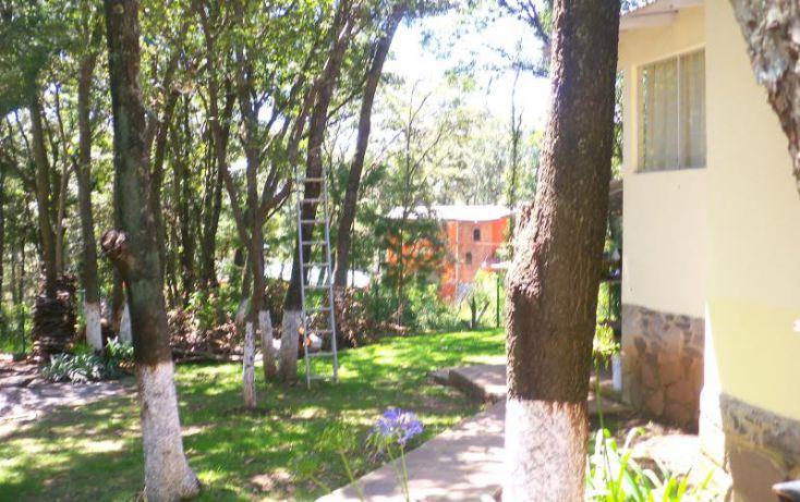 Foto de casa en venta en av juarez, villa del carbón, villa del carbón, estado de méxico, 1461321 no 03