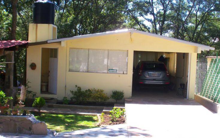 Foto de casa en venta en av juarez, villa del carbón, villa del carbón, estado de méxico, 1461321 no 04