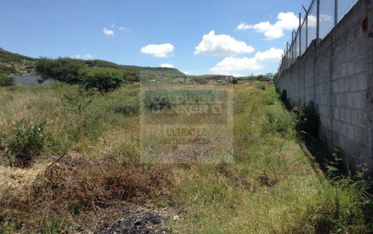 Foto de terreno habitacional en venta en av junipero serra, paseos del pedregal, querétaro, querétaro, 1232025 no 02