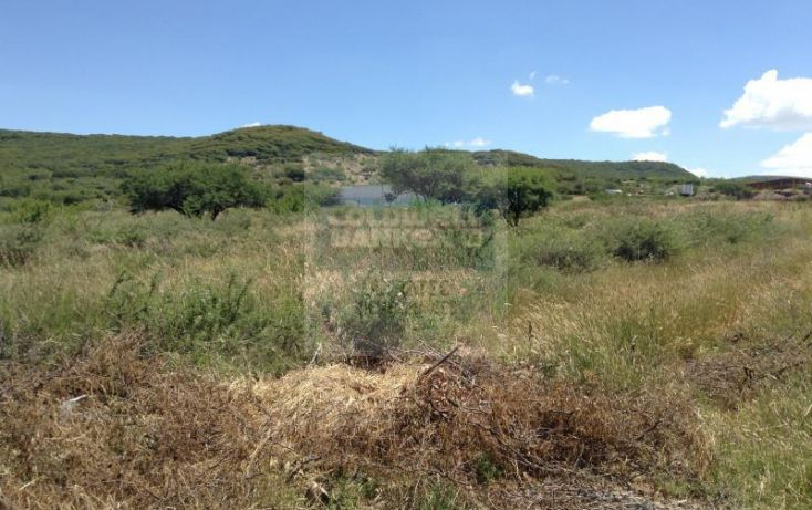 Foto de terreno habitacional en venta en av junipero serra, paseos del pedregal, querétaro, querétaro, 1232025 no 03