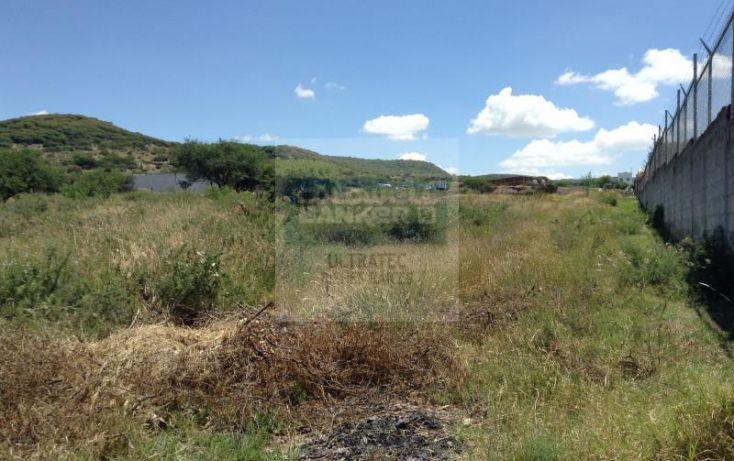 Foto de terreno habitacional en venta en av junipero serra, paseos del pedregal, querétaro, querétaro, 1232025 no 04
