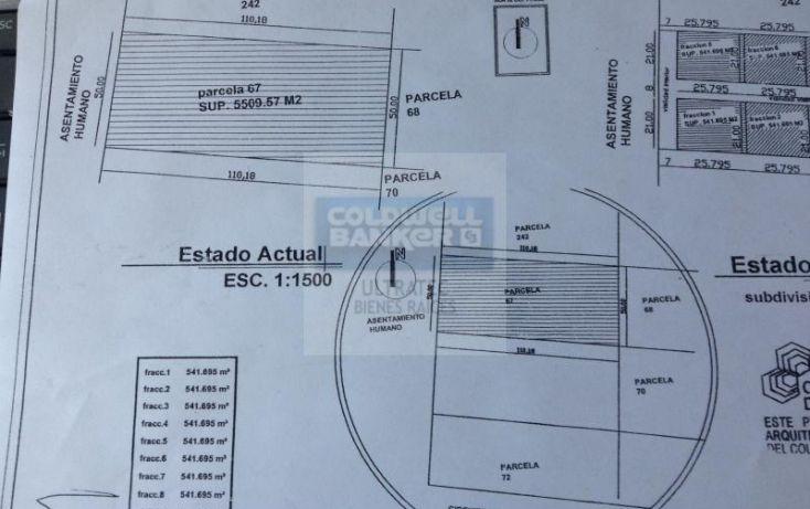 Foto de terreno habitacional en venta en av junipero serra, paseos del pedregal, querétaro, querétaro, 1232025 no 05