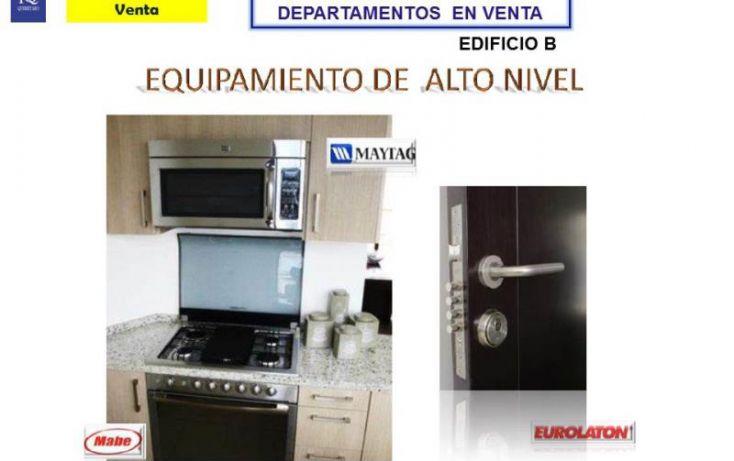 Foto de departamento en venta en av jurica san juan 1050, azteca, querétaro, querétaro, 1755550 no 08