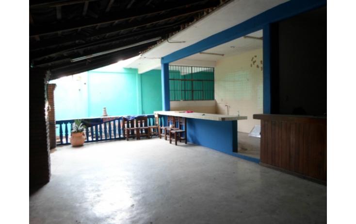 Foto de local en venta en av la boquita, 12 de marzo, zihuatanejo de azueta, guerrero, 597897 no 16