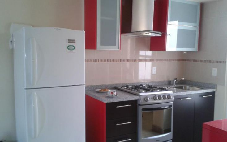Foto de casa en venta en av la cantera 2500, benito juárez, querétaro, querétaro, 1999828 no 05