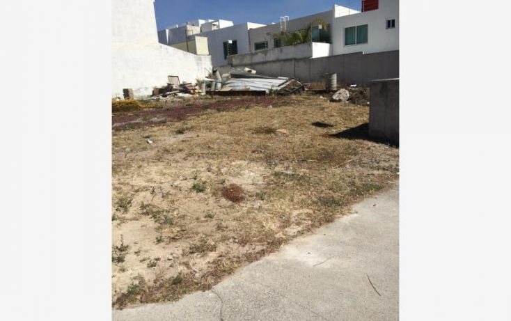 Foto de terreno habitacional en venta en av la cima, los robles, zapopan, jalisco, 1621798 no 03