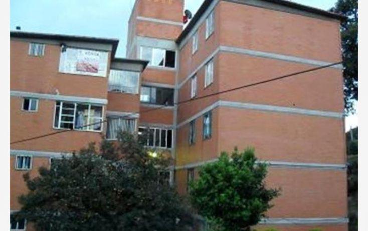 Foto de departamento en venta en av la colmena sn, vista verde, nicolás romero, estado de méxico, 1604372 no 01
