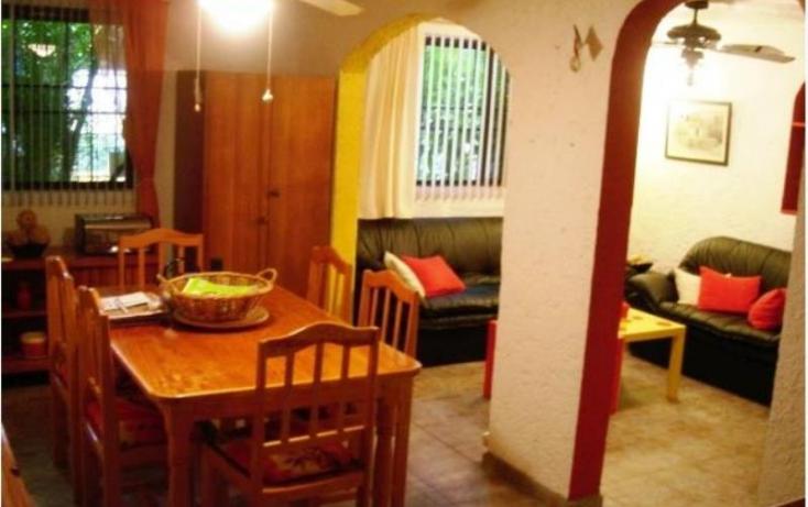 Foto de casa en venta en av la costa 5, supermanzana 29, benito juárez, quintana roo, 754845 no 02
