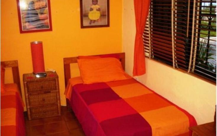 Foto de casa en venta en av la costa 5, supermanzana 29, benito juárez, quintana roo, 754845 no 10