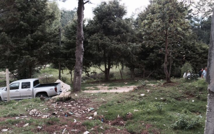 Foto de terreno habitacional en venta en av la frontera sn, fátima, san cristóbal de las casas, chiapas, 1704898 no 03