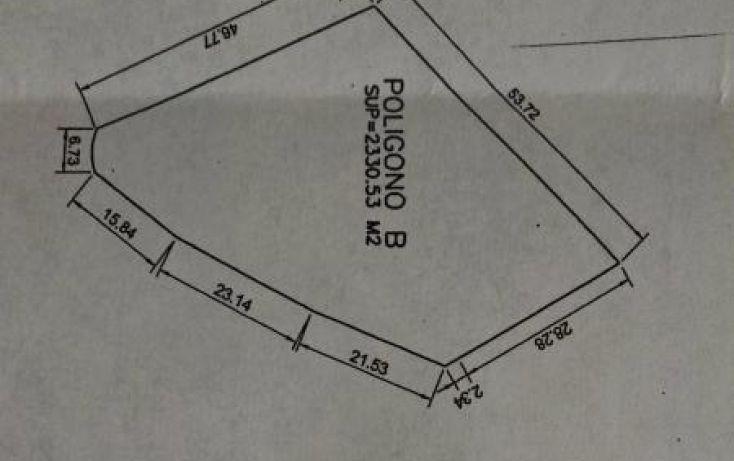 Foto de terreno habitacional en venta en av la luz sn, lomas del vergel, monterrey, nuevo león, 1743743 no 01