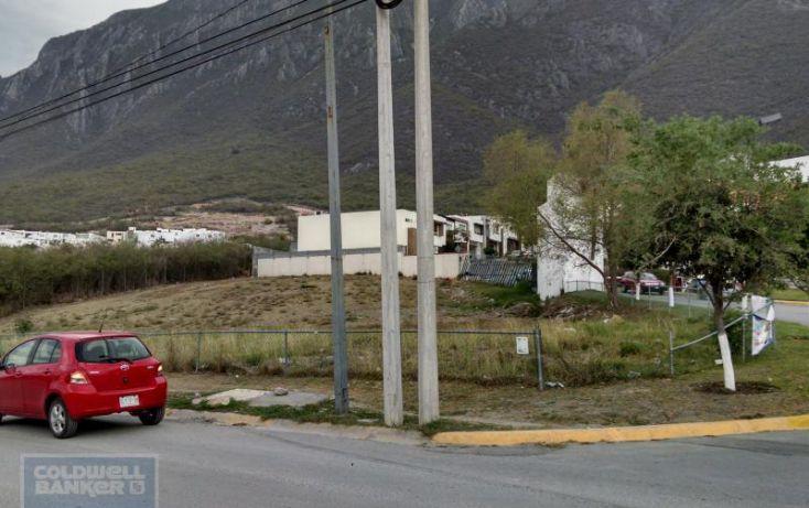 Foto de terreno habitacional en venta en av la luz sn, lomas del vergel, monterrey, nuevo león, 1743743 no 03