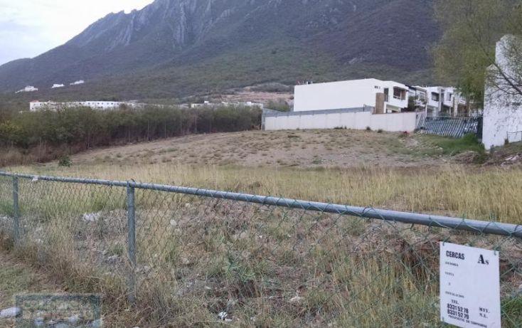Foto de terreno habitacional en venta en av la luz sn, lomas del vergel, monterrey, nuevo león, 1743743 no 05
