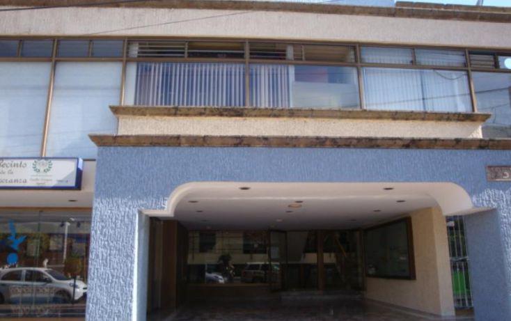 Foto de departamento en venta en av la paz 1951, americana, guadalajara, jalisco, 1985126 no 01
