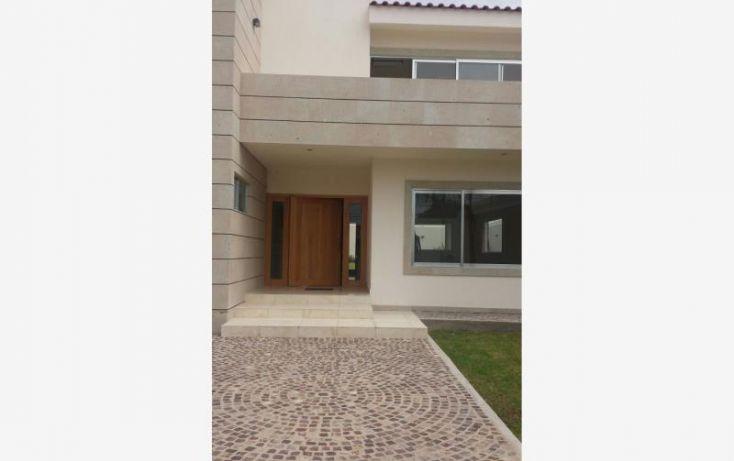 Foto de casa en renta en av la rica 001, acequia blanca, querétaro, querétaro, 1533898 no 01