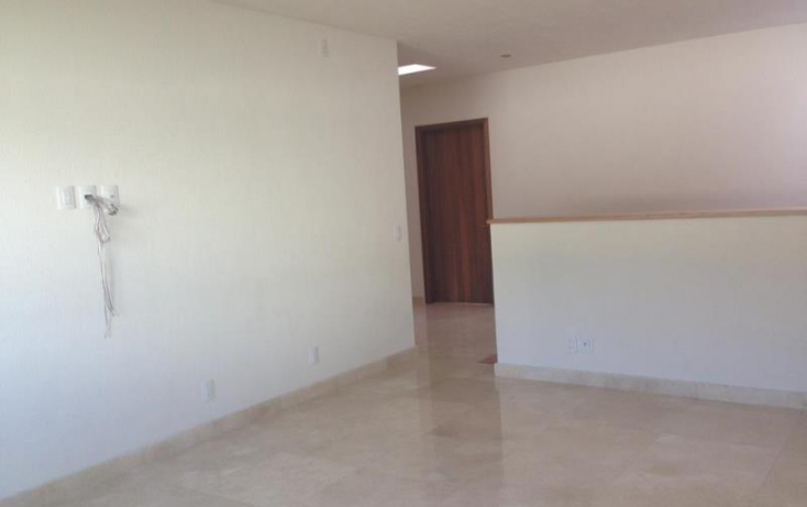 Foto de casa en renta en av la rica, villas del mesón, querétaro, querétaro, 759219 no 06
