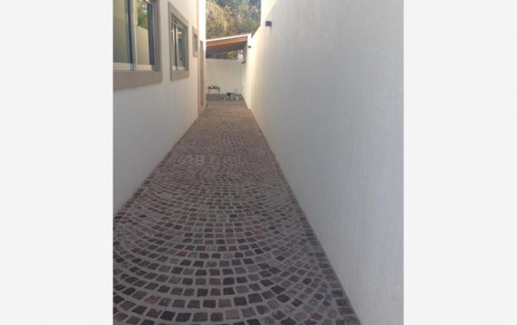 Foto de casa en renta en av la rica, villas del mesón, querétaro, querétaro, 759219 no 08