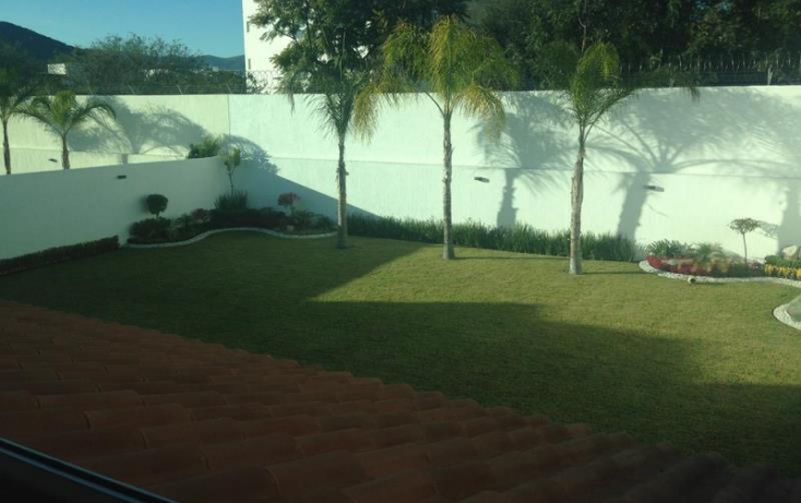 Foto de casa en renta en av la rica, villas del mesón, querétaro, querétaro, 759219 no 17