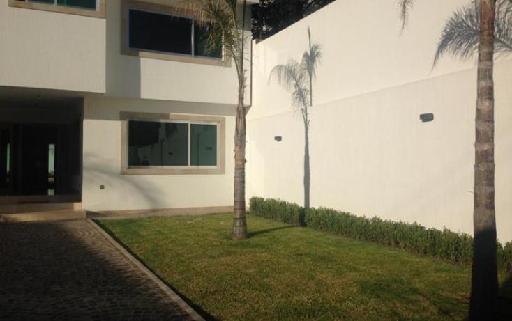 Foto de casa en renta en av la rica, villas del mesón, querétaro, querétaro, 759219 no 19