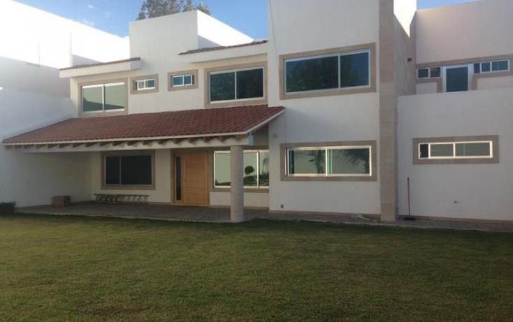 Foto de casa en renta en av la rica, villas del mesón, querétaro, querétaro, 759219 no 21