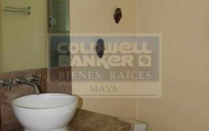 Foto de departamento en venta en av la selva, tulum centro, tulum, quintana roo, 505490 no 05
