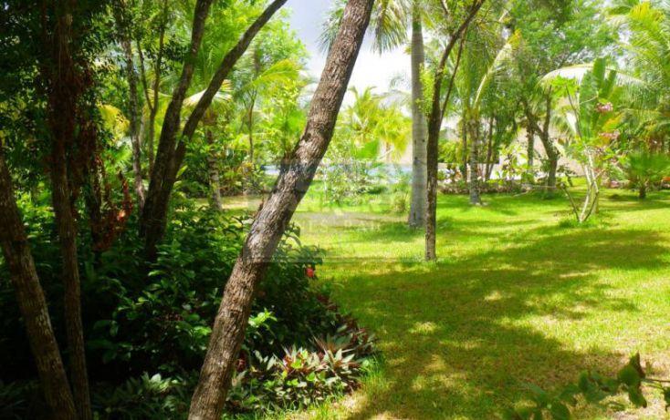 Foto de departamento en venta en av la selva, tulum centro, tulum, quintana roo, 505490 no 10