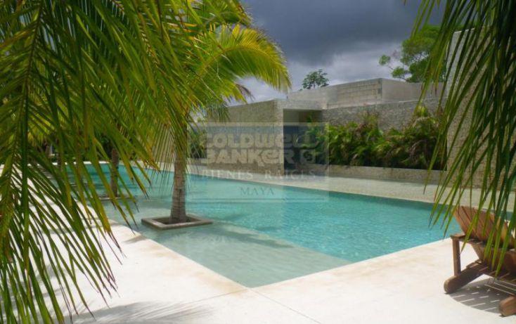 Foto de departamento en venta en av la selva, tulum centro, tulum, quintana roo, 505490 no 12