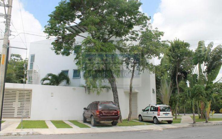 Foto de departamento en venta en av la selva, tulum centro, tulum, quintana roo, 505490 no 13