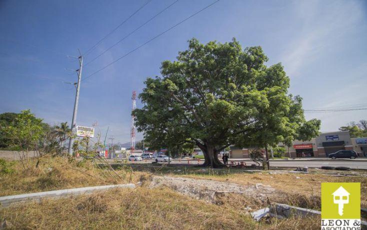 Foto de terreno comercial en venta en av la trinidad esquina carretera ernacional 6433, bugambilias, tuxtla gutiérrez, chiapas, 1780584 no 01