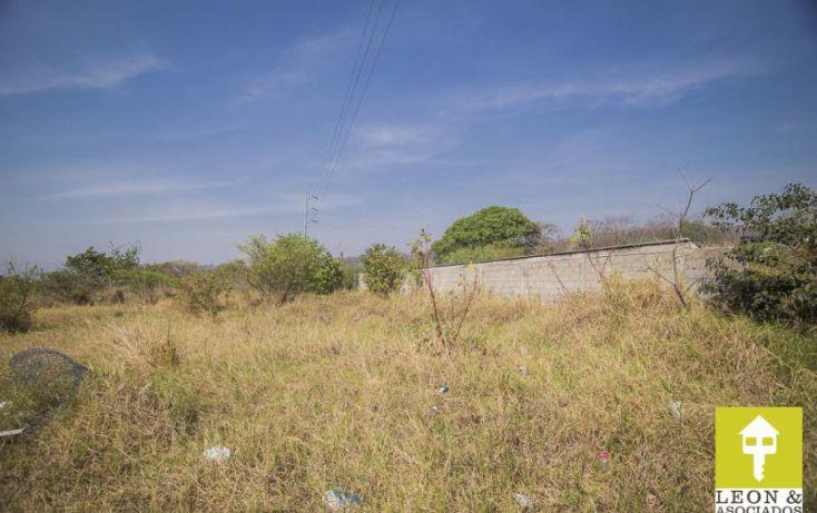 Foto de terreno comercial en venta en av la trinidad esquina carretera ernacional 6433, bugambilias, tuxtla gutiérrez, chiapas, 1780584 no 02