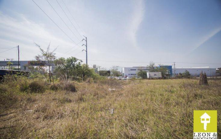 Foto de terreno comercial en venta en av la trinidad esquina carretera ernacional 6433, bugambilias, tuxtla gutiérrez, chiapas, 1780584 no 03