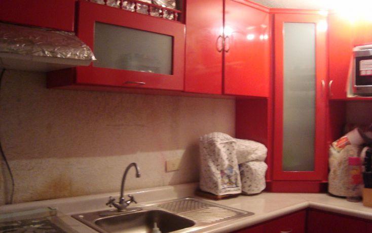 Foto de casa en venta en av la virgen mz 26 lt 4 cond 137, rancho santa elena, cuautitlán, estado de méxico, 1711592 no 02