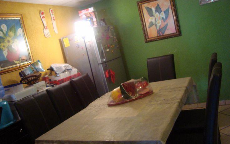 Foto de casa en venta en av la virgen mz 26 lt 4 cond 137, rancho santa elena, cuautitlán, estado de méxico, 1711592 no 05