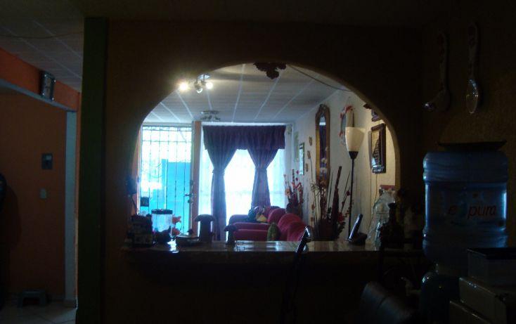 Foto de casa en venta en av la virgen mz 26 lt 4 cond 137, rancho santa elena, cuautitlán, estado de méxico, 1711592 no 06