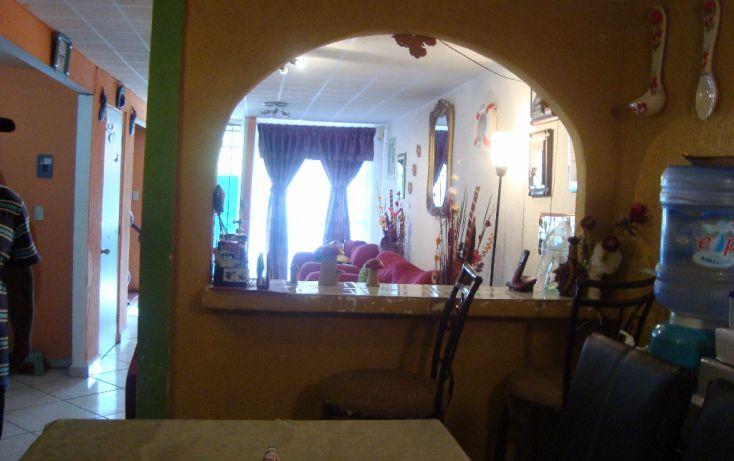 Foto de casa en venta en av la virgen mz 26 lt 4 cond 137, rancho santa elena, cuautitlán, estado de méxico, 1711592 no 07